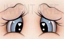 Pintura Dos Olhos