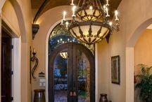 Home-Decor: Entry