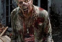 Zombie&Creature