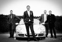 Wedding - Mariage / Ici vous trouverez des images du photographe mariage XBPhotographies
