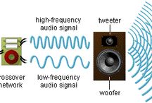 Hi-Fi Audio / Here you can find very useful information about hi-fi audio.