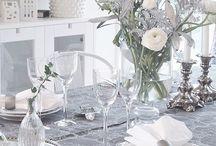 diningroom, matsal / Diningroom, matsal, heminredning, interior, homeinterior