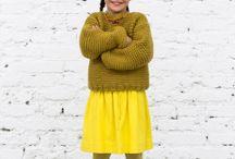 Kidswear / Clothing for kids the way I like it  / by saar euser