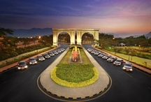 Our Stunning Venue - Aamby Valley City
