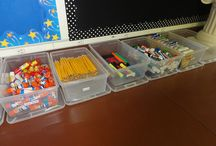 School Supplies / Useful sites to get free/discount school supplies. Ideas for inventive/DIY school supplies. / by edutopia