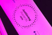 Henry Cavill na Justgiving Awards 2015 / Henry Cavill na JustGiving Awards in London  23.9.2015