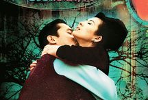 Asian Cinema Posters / Artistic posters of Asian film