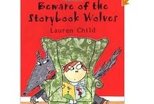 children's books / by Maggie Dyer