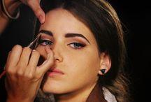 Make Up / by HeavenSalon