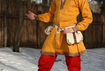 medieval tunic / Armstreet's natural linen and cotton tunics and shirts are beautifully designed and looks just great at any medieval event, tournament, renaissance wedding and everywhere else.
