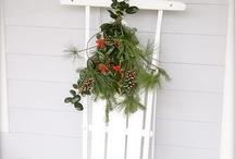Seasonal Decor / by Vickie Bailey