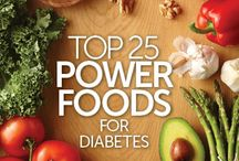 Diabetic Super Foods