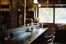 Cafe / by Finola Gallagher-Taaffe