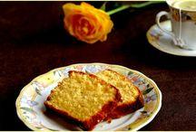 Dessert sans gluten/lactose