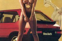 Fiat /abarth