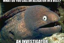 Funnies