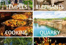 Travel | Asia | Thailand