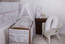 Babaágynemű webáruház / Minőségi babaágyneműk elérhető áron