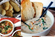 Recipes for Soups and Stews / by Lynn Morris