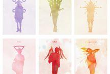 EXO-tics (EXO-L)
