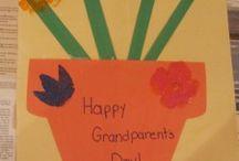Grandparent's Day Ideas