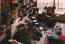 Funky Apartment Studio