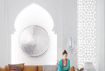 Maroccan Interiors