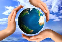 Eco Recycle & Estate / Recycle and Reusing decreases emissions by decreasing demands on raw materials and energy in manufacture to reproduce. Second hand estate whether it be a home/car/fridge/jewelry etc. is like the recycling of life's main assets. So it would help cool the Planet.