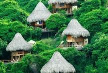 Honeymoon Colombia