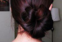 Hairrr! / by Kristen Mouton