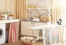 Basement/Laundry Room / by Jodi Click