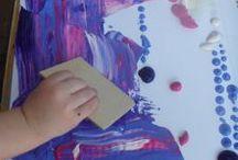 Preschool - Art