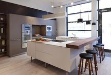 Kitchens by MaisonStori Ltd