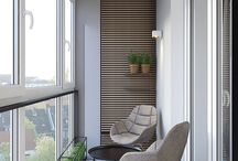 Балконы/лоджии
