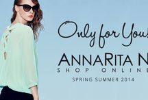 SS 14 Collection / Collezione Summer 14
