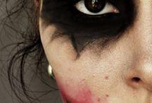 Joker Inspiration
