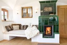 Inspiration for woodstove