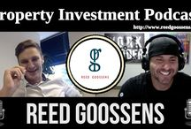 Real Estate Investment USA / Reed Goossens is a real estate entrepreneur, real estate advisor, property investor, author and public speaker. Follow his tips on multifamily investing and real estate investing. Increase your business with the best real estate investing podcast