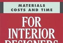 Interior Design Business Books