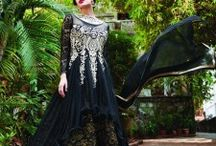 Designer Collection / Designer Collection with Beautiful Heavy Embroidery and Hand Work On It.