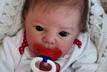 Newborn doll