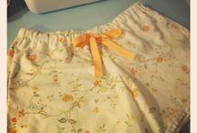 Sewing Projects / makingg kimono