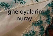 igne oyasi