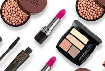 Makeup, Beauty and all things Avon