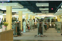 Creating a More Updated Fitness Facility / Creating a unique environment for your members will pay for its self within 12 months