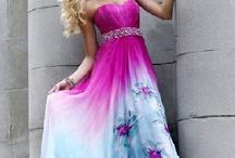 Prom ideas!! / by Jenny Garner