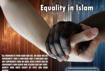 ISLAM - BEAUTIFUL & PEACEFUL OF ISLAM