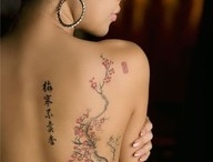 Beautiful Tattoos / by Rennee DeTullio