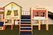 Playroom Fun / by Deanne Wade