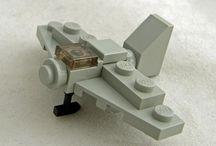 Lego savaş
